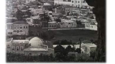 Photo of التكيَّة المولويَّة تراث من مدينة اللاذقية