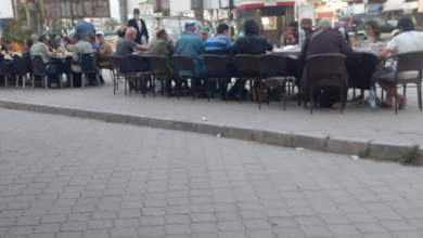 Photo of إفطار مجاني للصائمين في اللاذقية بجهود شعبية