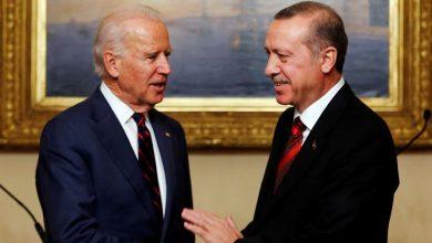 Photo of لجنة أمريكية تدعو إدارة بايدن للضغط على تركيا للانسحاب من سوريا