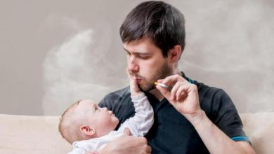 Photo of دراسة تكشف ماذا يفعل التدخين السلبي بالأطفال