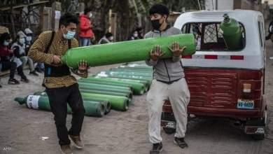 "Photo of الصحة العالمية: أزمة الهند قد تحدث في أي دولة خففت قيود ""كورونا"""