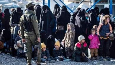 "Photo of أهالي بريف الحسكة يلقون القبض على مجموعة من ""داعش"" بينهم امرأة ""مفخخة"""
