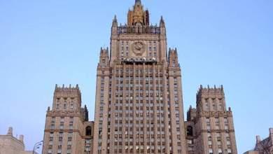 Photo of روسيا تؤكد عدم شرعية الوجود العسكري الأمريكي في سوريا