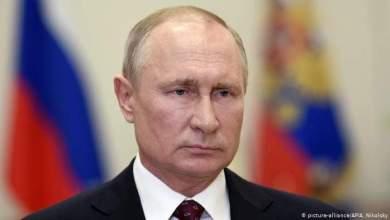 Photo of بوتين يؤيّد إلغاء براءات الاختراع عن اللقاحات المضادة لكوفيد