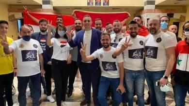 Photo of جمعية الصداقة المصرية السورية: إقبال شديد على الانتخابات من قبل الجالية في مصر