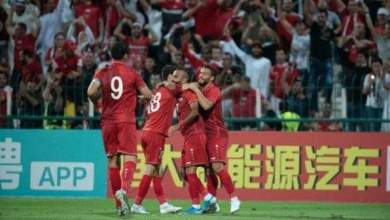 Photo of نقل مباريات سوريا في التصفيات الآسيوية الى دبي بدلاً من الصين