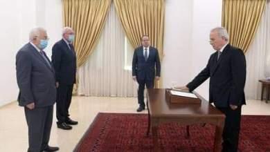Photo of تعيين سفير جديد لفلسطين في سوريا