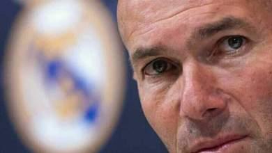 Photo of زيدان يكشف أسباب رحيله عن ريال مدريد
