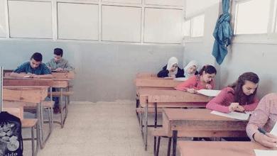 Photo of أكثر من 35 ألف طالب وطالبة يتقدمون لامتحانات الشهادات العامة في طرطوس