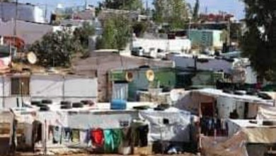 Photo of إصابة سوري في إشكال بين لبنانيين ولاجئين سوريين بمنطقة البقاع