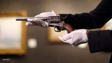 Photo of بأكثر من ٦ ملايين دولار..بيع المسدس الذي قُتل به أشهر مجرمي القرن ١٩ في الولايات المتحدة