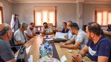 Photo of وصول دفعة من الأطباء السوريين إلى مركز طبرق الطبي في ليبيا