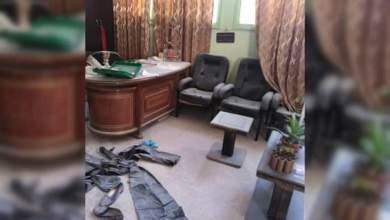 "Photo of ""حالة سرقة لمدرسة كل شهر تقريبا"".. سرقة مدرسة الشهيد "" فايز محمود"" بجرمانا"