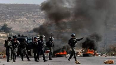 Photo of إضراب في جنين وطوباس تنديداً بجرائم الاحتلال ودعماً للأسرى