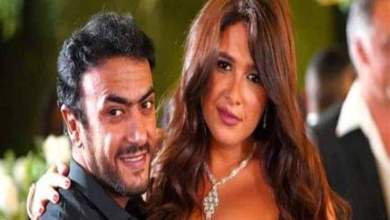 Photo of أحمد العوضي: زوجتي ياسمين عبد العزيز كانت قريبة من الموت