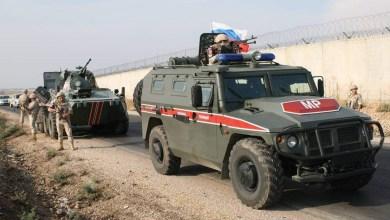 Photo of حميميم: الشرطة العسكرية الروسية تسير دوريات في درعا البلد