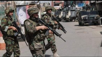 Photo of الجيش اللبناني يوقف سورياً ساهم بخطف راهبات معلولا