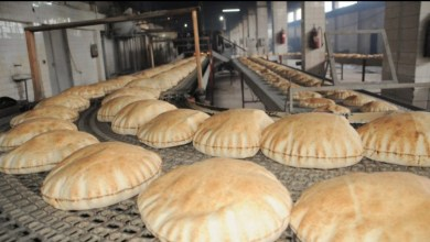 Photo of محافظة دمشق ترفع سعر ربطة الخبز