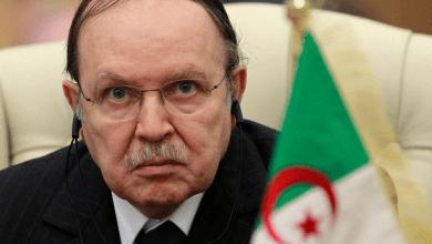 Photo of أحد أهم الوجوه بتاريخ الجزائر.. وفاة الرئيس السابق عبد العزيز بوتفليقة