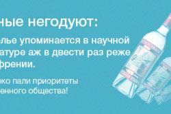 Средство от похмелья реклама по телевизору. Лекарства от похмелья в аптеке: список