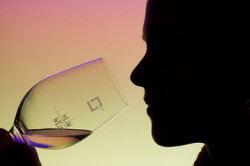 Алкоголь в малых количествах