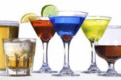 Адаптол можно принимать с алкоголем