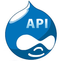 Drupal 7 API