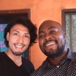 僕が東証上場企業勤務と結婚と大学院進学をやめ、アフリカで働く理由①-内藤獅友-