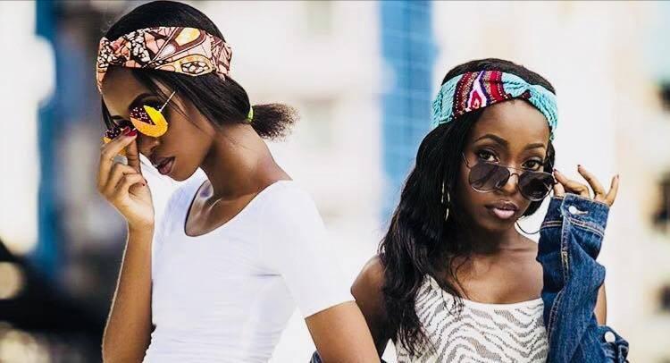 【ブランドや海外セレブも注目】アフリカ布の種類、着こなしまとめ!