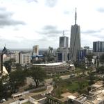 大都会と巨大スラム!現役協力隊がみるケニアの姿【ナイロビ編】