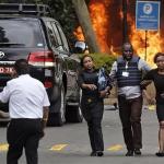 ケニアの自爆テロで15人が死亡、過激派が犯行声明。