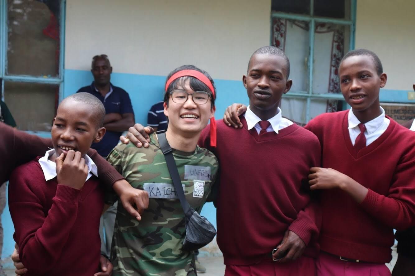 心の穴を埋めるためアフリカへ。タンザニアが教えてくれた「めぐる命」