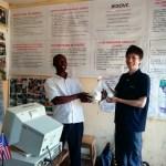 副業でNPOの代表。僕が会社員しながらウガンダの衛生環境を改善する理由。-荒井昭則-