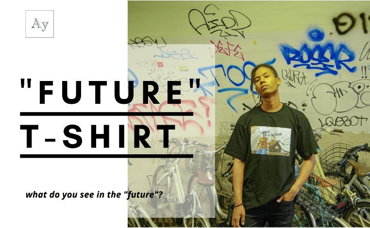いま話題のコンゴ発アパレル「Ay」から新作Tシャツ発売開始!【今夏はこれで決まり】