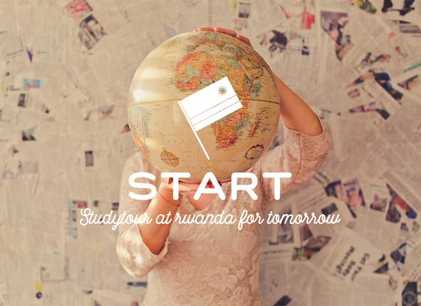 ルワンダ・スタディツアーSTARTで、世界を変えるきっかけを。【AAA読者割有り!】