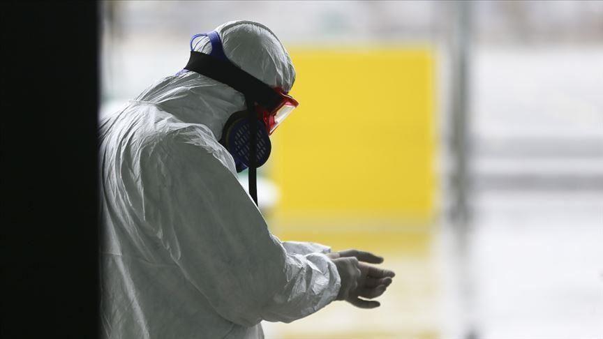 ソマリア イタリアのコロナウイルス対策に20人の医師派遣