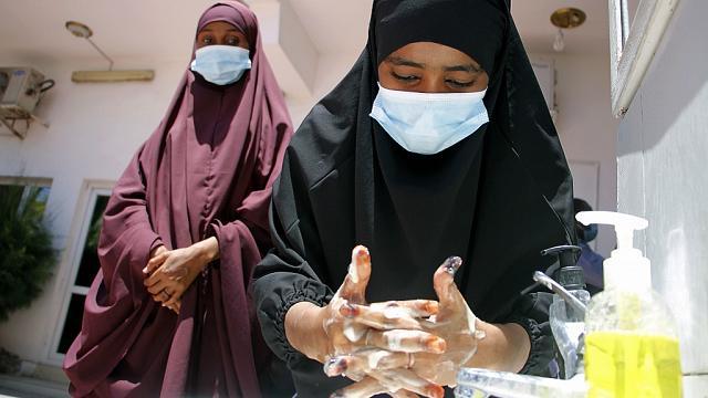 アル・シャバブ、ソマリア南部に新型コロナウイルスのケア施設を設立