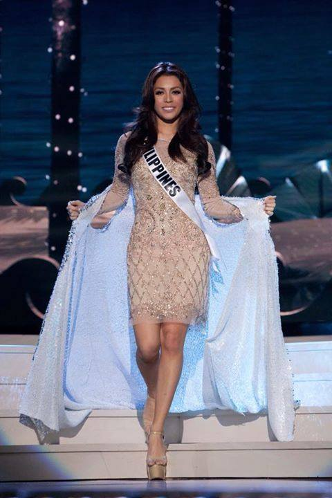 All About Juan » Miss Universe - Philippines Mary Jean ...