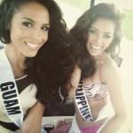 Mj Lastimosa Miss Universe 24