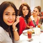 Mj Lastimosa Miss Universe 29