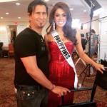 Mj Lastimosa Miss Universe 5