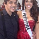 Mj Lastimosa Miss Universe