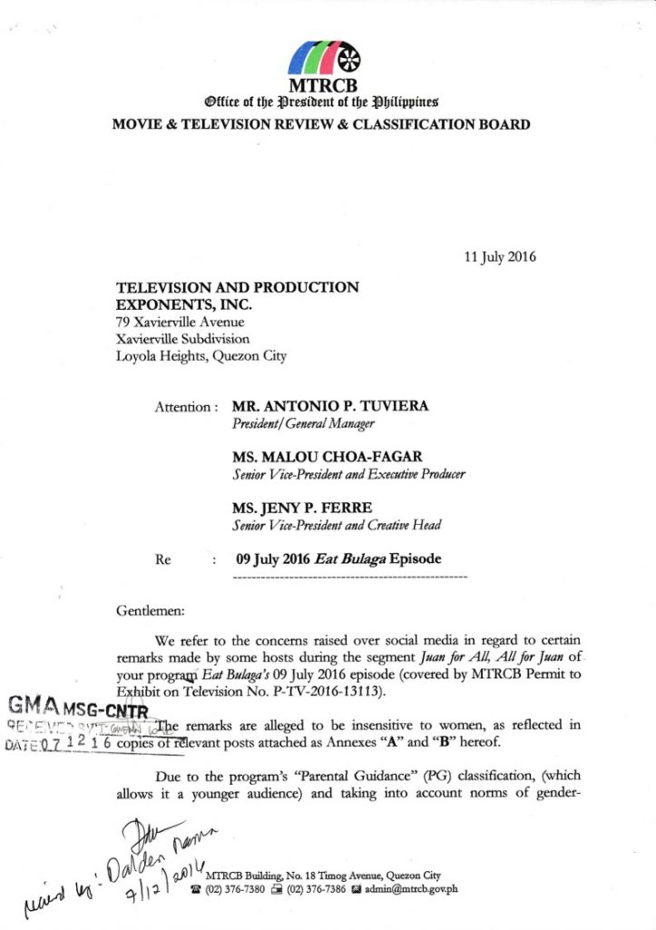 MTRCB-Letter-to-Eat-Bulaga-723x1024