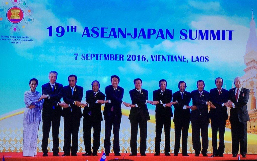 ASEAN-Japan Summit