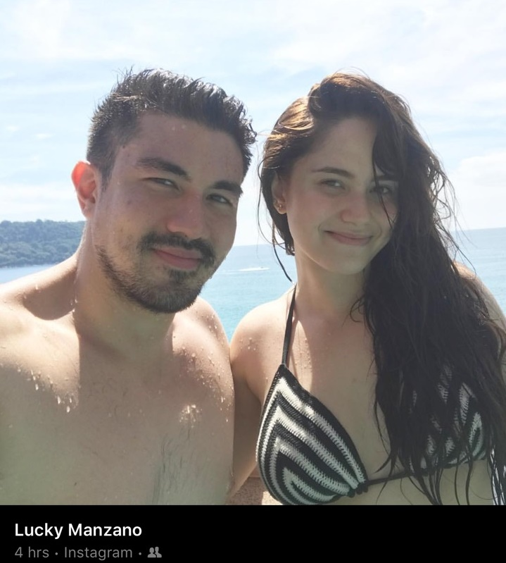 Image courtesy of Instagram: luckymanzano