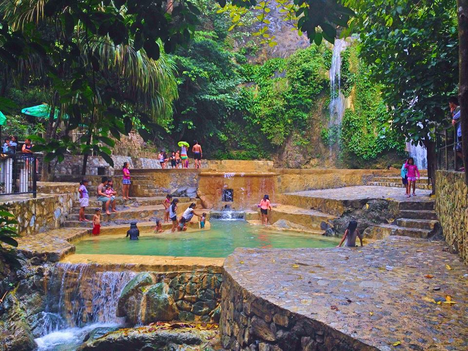 All About Juan  Summer Destination Palo Alto Falls Baras, Rizal  All About Juan-7878