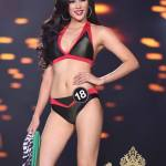 Bb. Pilipinas 2017 Top 26 Finalists in Swimsuit 10