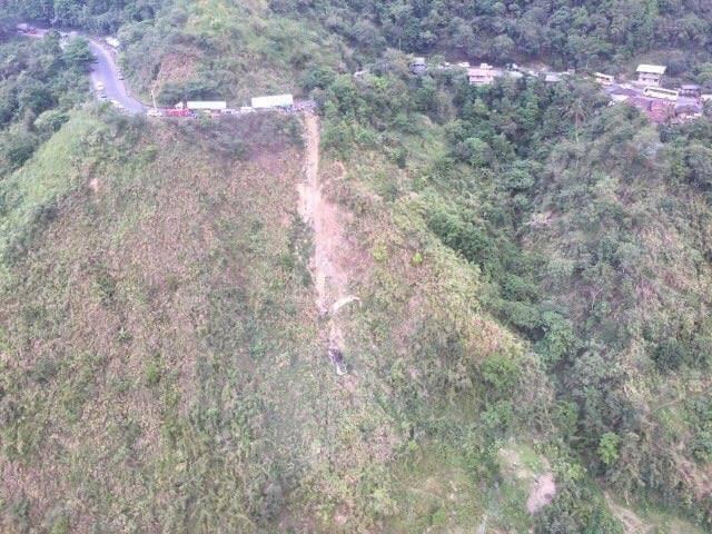Carranglan, Nueva Ecija Bus Accident