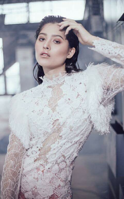 MAUREEN FOR STARSTYLE PH