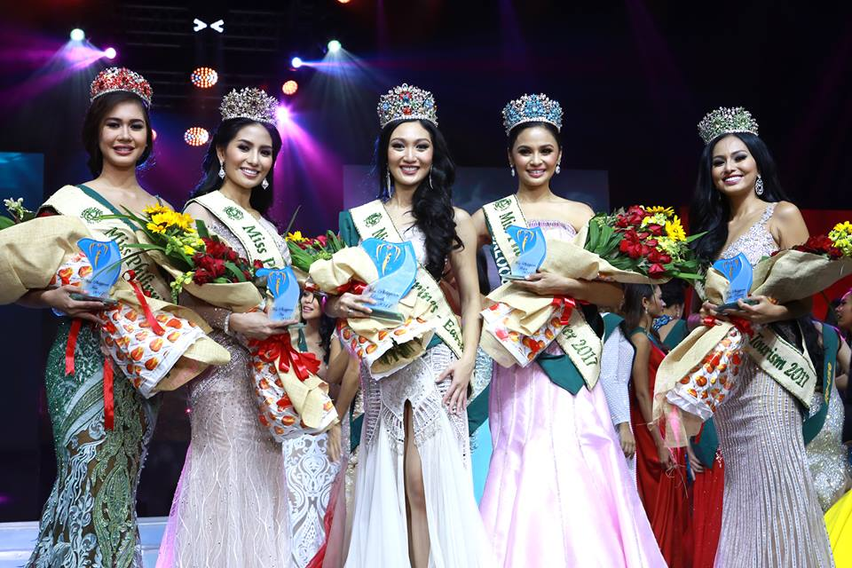 miss earth philippines 2017 winners